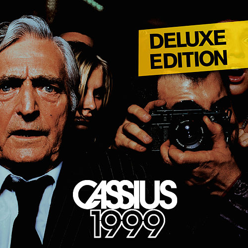 1999 (Deluxe Edition) by Cassius