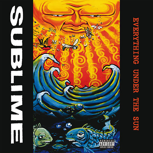 Garden Grove Rarities Version Take 2 De Sublime Napster