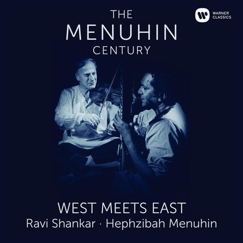 West Meets East by Yehudi Menuhin