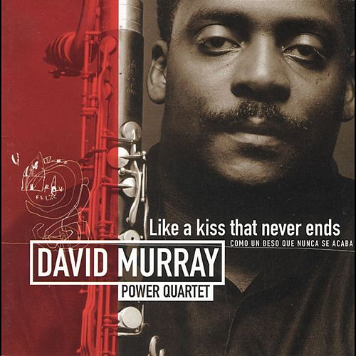 Like a Kiss That Never Ends by David Murray