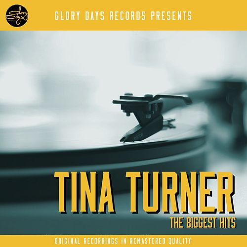 The Biggest Hits von Tina Turner