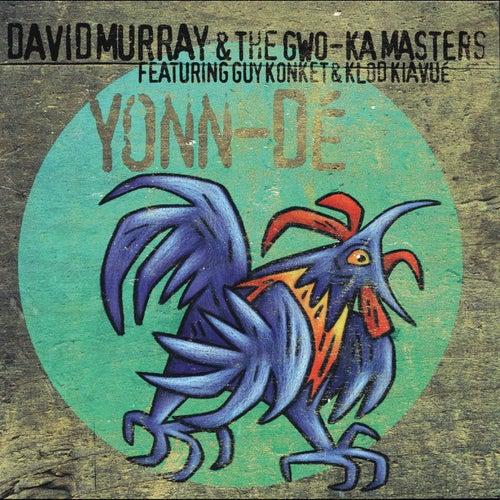 Yonn-Dé de David Murray