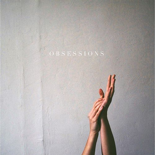 Obsessions by Jade Hopcroft