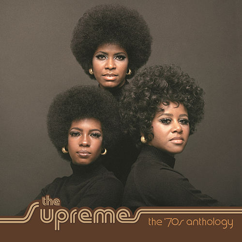 The '70s Anthology de The Supremes