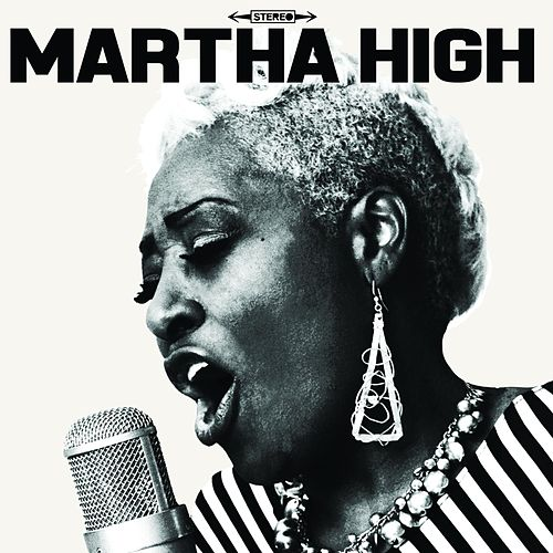 Lovelight by Martha High