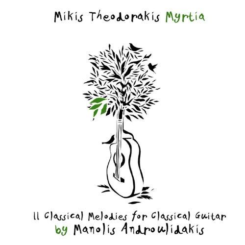 Myrtia by Manolis Androulidakis