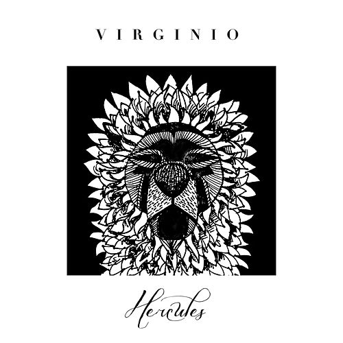 Hercules by Virginio