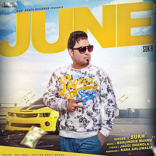 June by Sukh