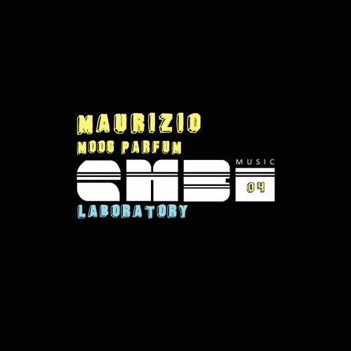 Moog Parfum by Maurizio