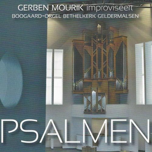 Gerben Mourik Improviseert Psalmen (Boogaard-Orgel Bethelkerk, Geldermalsen) von Gerben Mourik