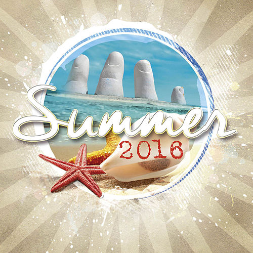 Verano 2016 de Various Artists