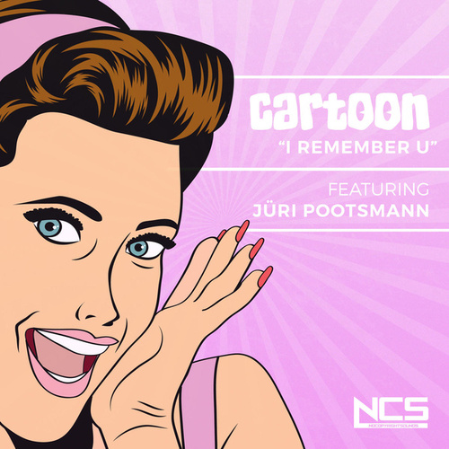 I Remember U de Cartoon