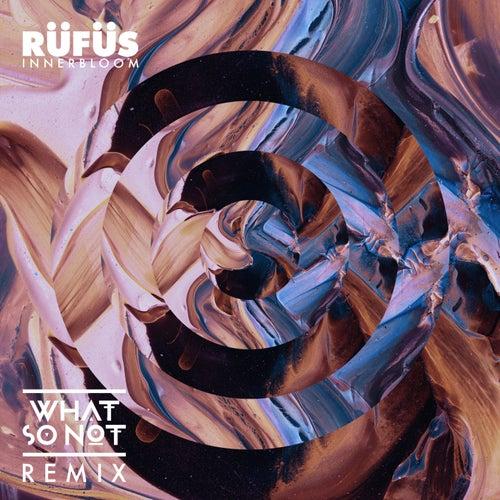 Innerbloom (What So Not Remix) von Rüfüs