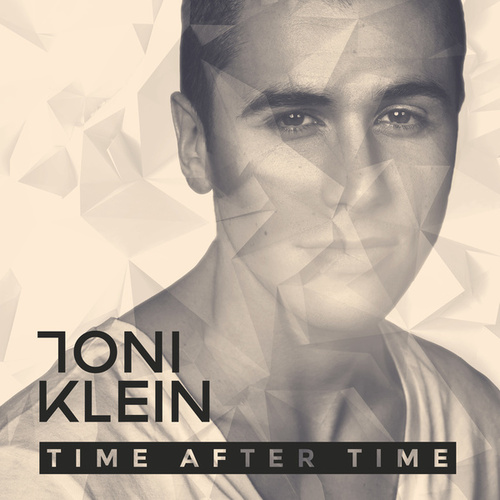 Time After Time von Toni Klein