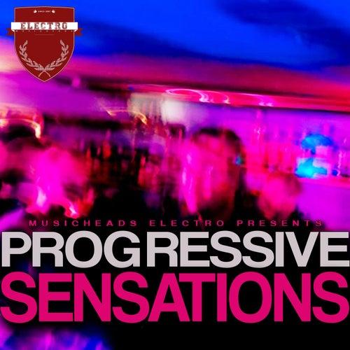 Progressive Sensations de Various Artists