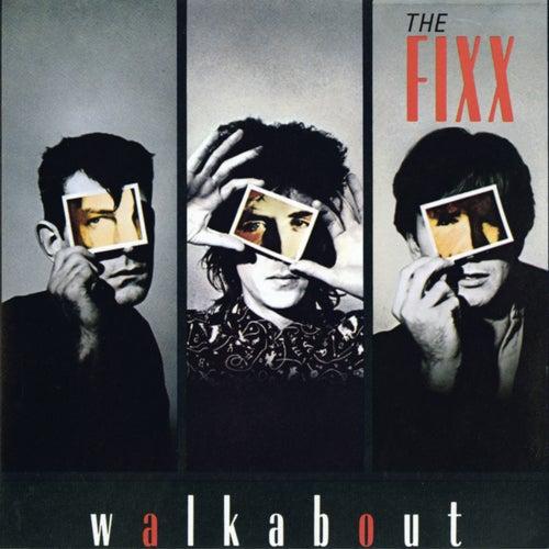 Walkabout von The Fixx