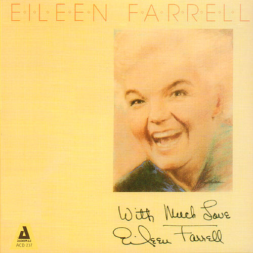 With Much Love von Eileen Farrell