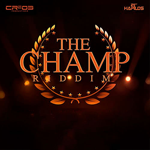 The Champ Riddim de Various Artists