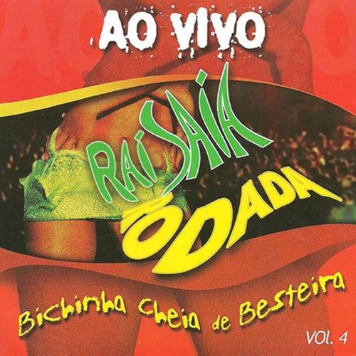Saia Rodada, Vol. 4 von Saia Rodada