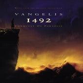 1492: The Conquest Of Paradise de Vangelis
