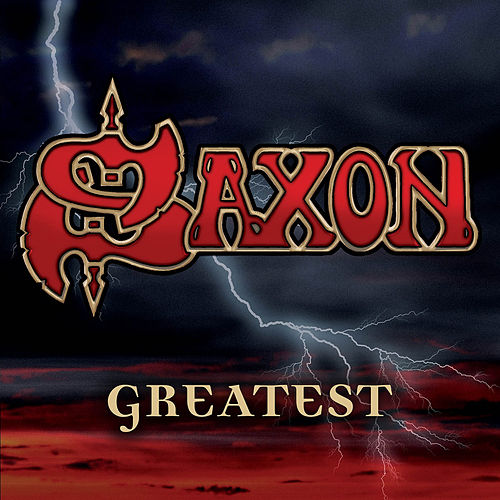 Greatest Saxon by Saxon