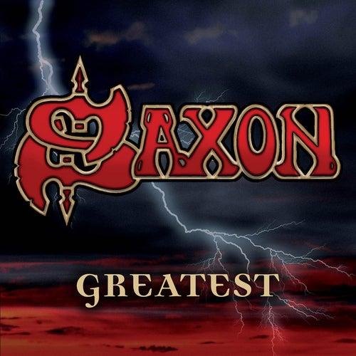 Greatest Saxon von Saxon