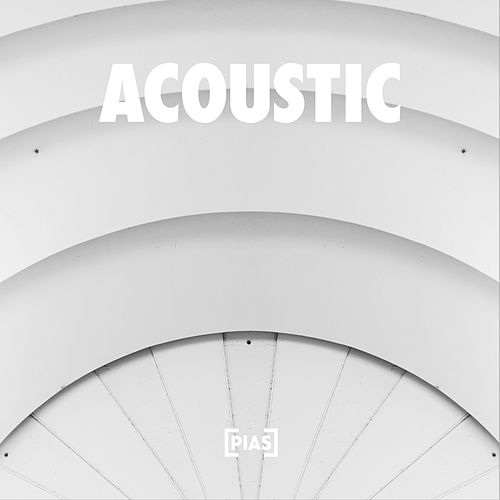 Acoustic von Various Artists