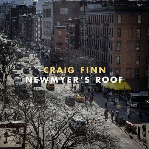 Newmyer's Roof von Craig Finn
