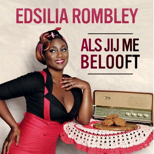 Als Jij Me Belooft von Edsilia Rombley