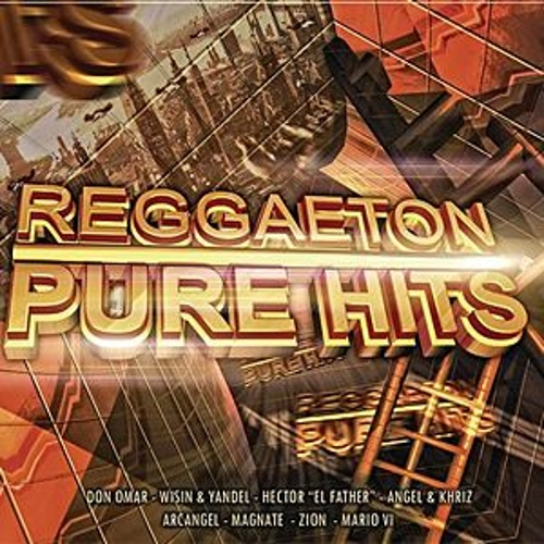 Reggaeton Pure Hits by Various Artists