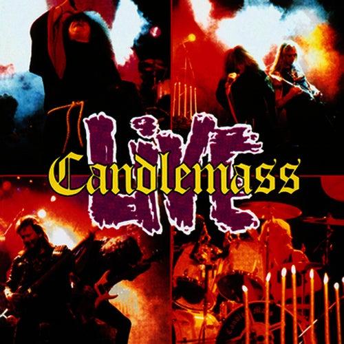 Live de Candlemass