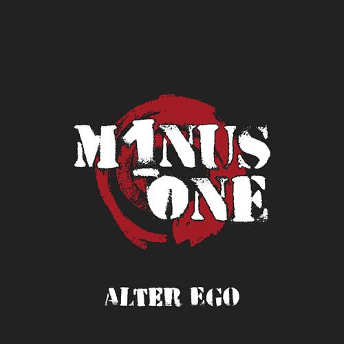 Alter Ego von minus-one