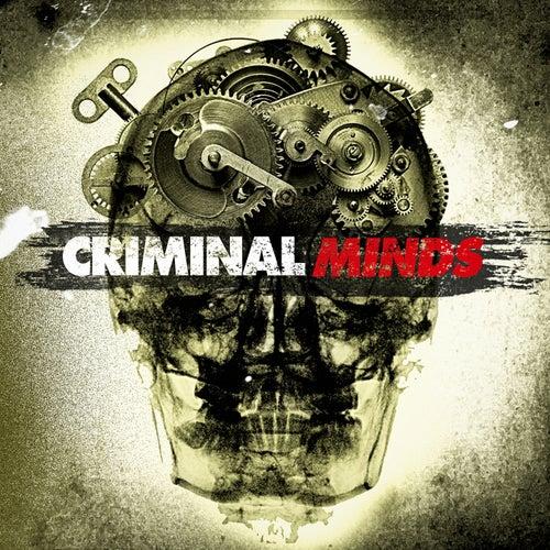 Criminal Minds (Main TV Theme Song) de Soundtrack