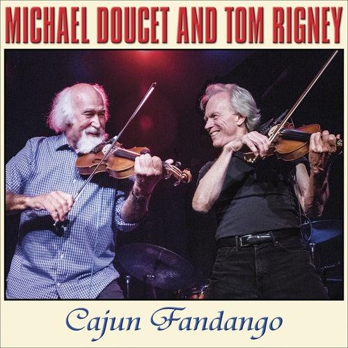 Cajun Fandango by Tom Rigney