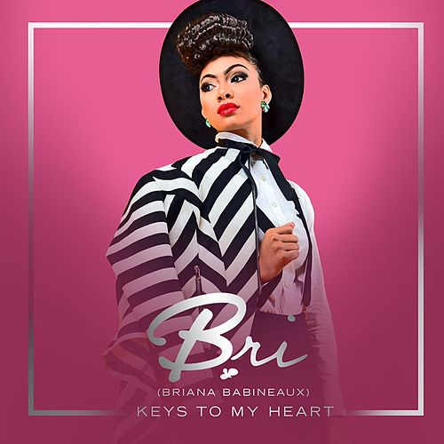 Keys To My Heart by Bri