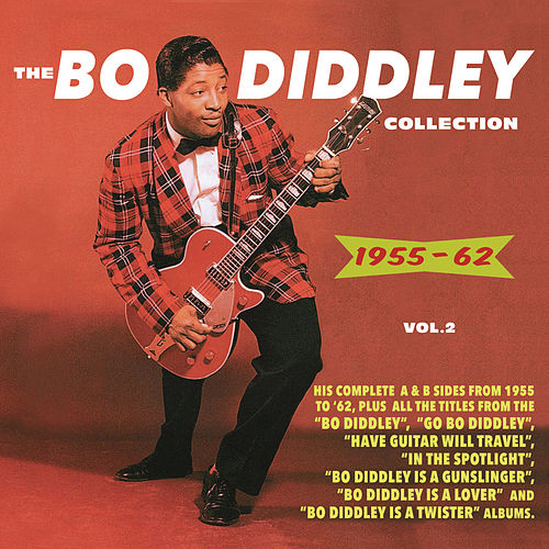 The Bo Diddley Collection 1955-62, Vol. 2 de Bo Diddley