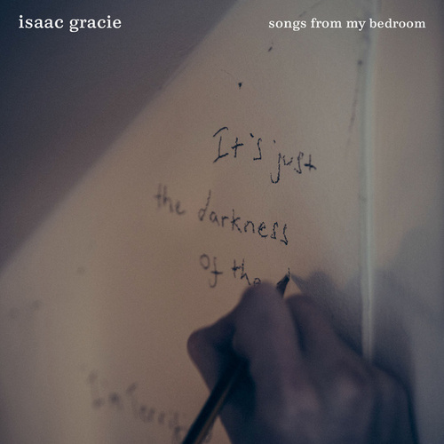songs from my bedroom de Isaac Gracie