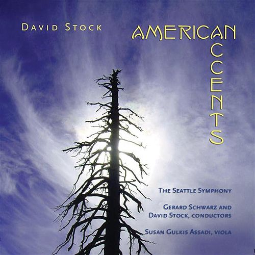 American Accents by Seattle Symphony