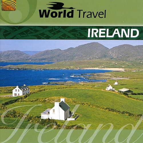 World Travel: Ireland by Noel McLoughlin