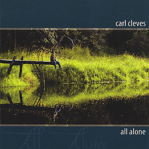 All Alone de Carl Cleves
