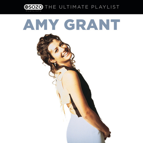 The Ultimate Playlist by Amy Grant
