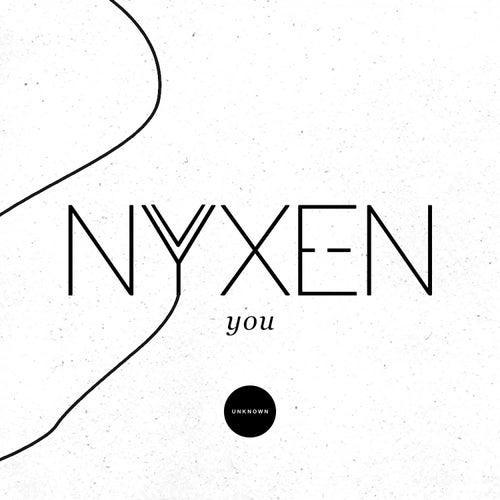 You EP de Nyxen
