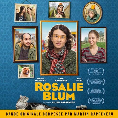 Rosalie Blum (Bande originale du film) de Various Artists
