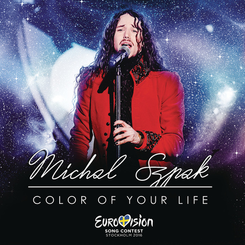 Color Of Your Life by Michal Szpak