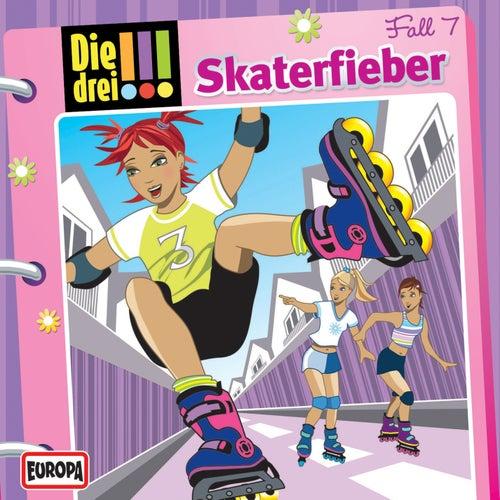 007/Skaterfieber von Die Drei !!!