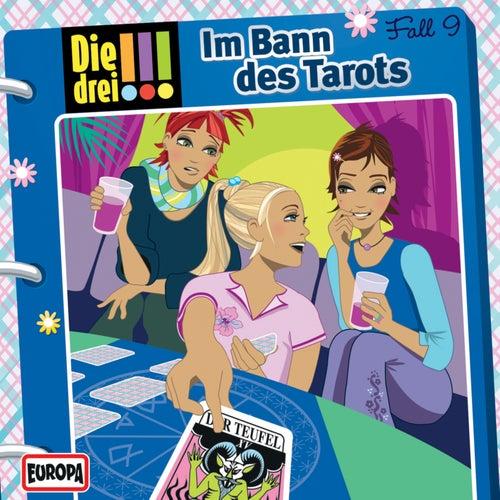 009/Im Bann des Tarots von Die Drei !!!