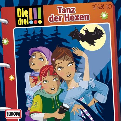 010/Tanz der Hexen von Die Drei !!!