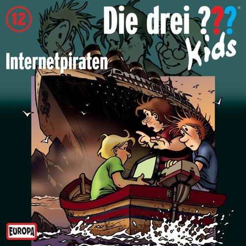 012/Internetpiraten von Die Drei ??? Kids