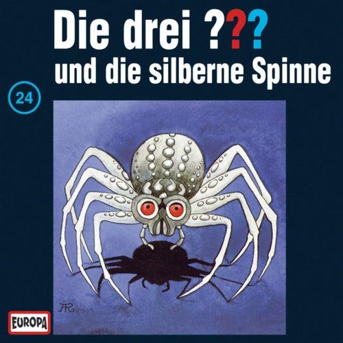 024/und die silberne Spinne von Die drei ???