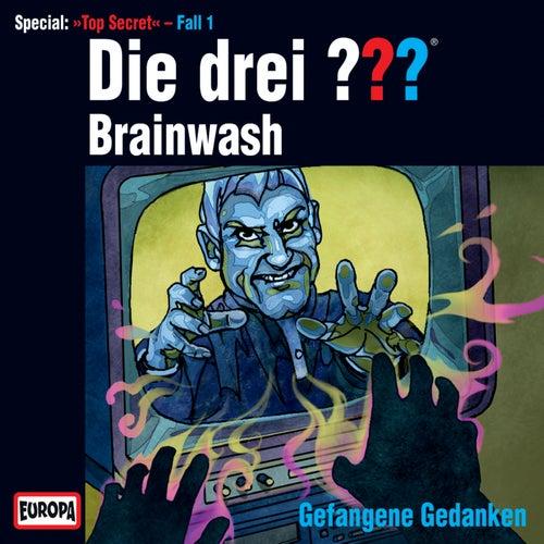 Brainwash - Gefangene Gedanken von Die drei ???
